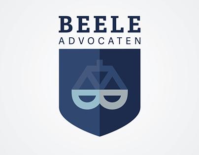 Beele advocaten - corporate identity