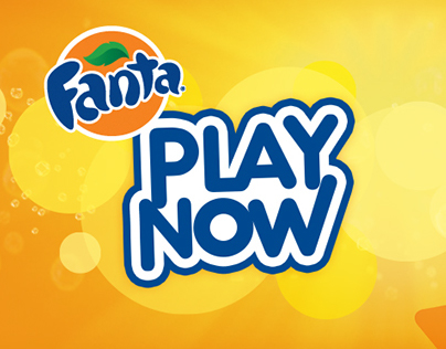 Fanta Play campaign activation | Microsite