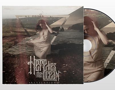 Here Lies The Ocean | Album Artwork
