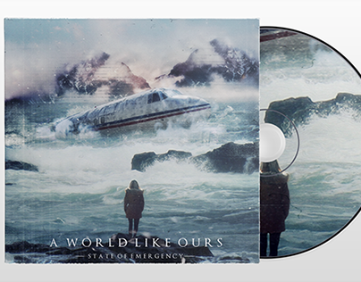 A World Like Ours | Album Artwork