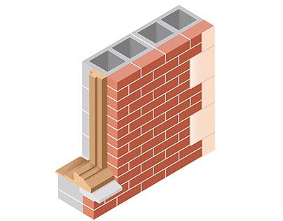 ESB - wall insulation