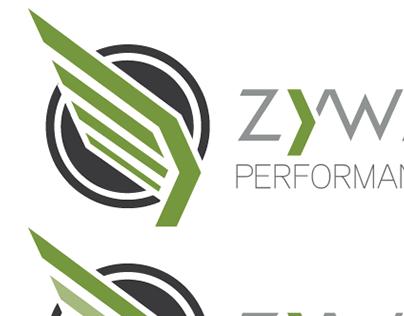 Performance Zone logo