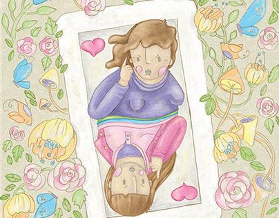Ilustraciones Revista Ey!