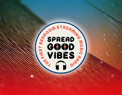 Spread Good Vibes