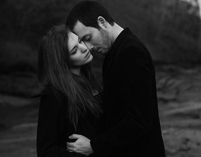 Aaron & Natasha