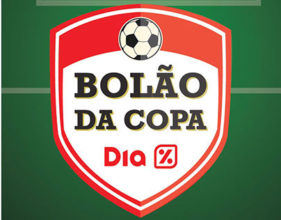 Campanha Bolão da Copa DIA