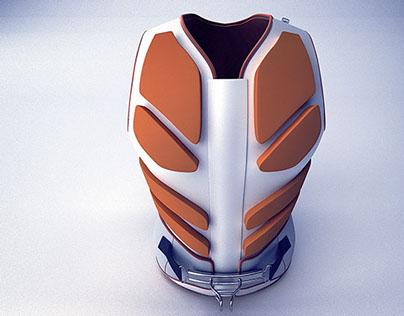 PAKU - your ultimate kitesurf protection