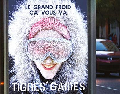 Tignes' Games