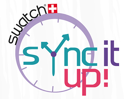 """""""Sync it up!"""" Campaign"""