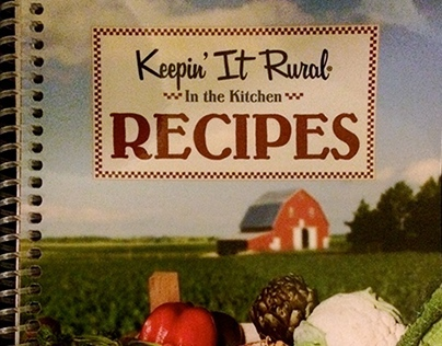 Keepin' It Rural Cookbook