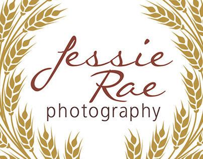 Jessie Rae Photography | Logo & Business Card