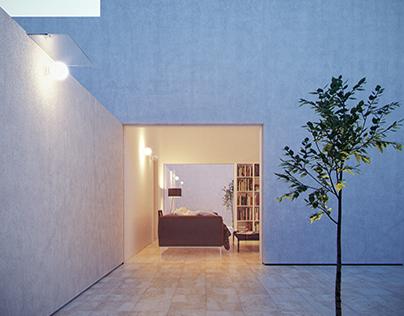 Casa Gaspar - Alberto Campo Baeza