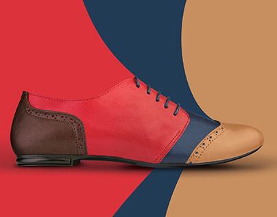 Majid Shoes