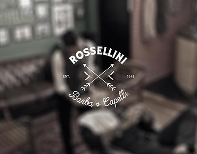 ROSSELLINI Barba & Capelli
