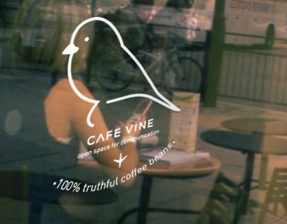 Cafe Vine