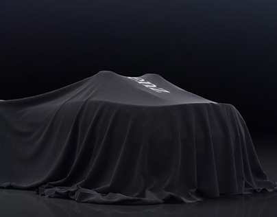 TEASER Mercedes-Benz SLR McLaren Stirling Moss