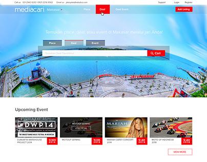 Deal Site For Media Cari