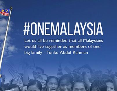 MAHSA Malaysia Independence Day