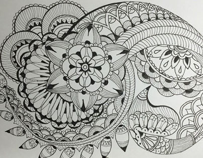 Just drawings)