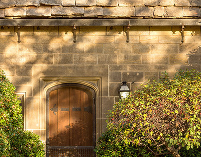 Exterior - Edsel & Eleanor Ford Estate