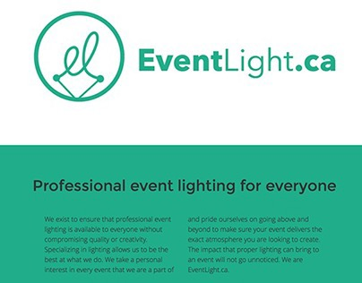 EventLight.ca