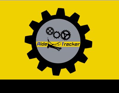 Ride Tracker