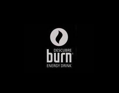 Burn - Es mejor salir de fiesta que quedarse en la casa