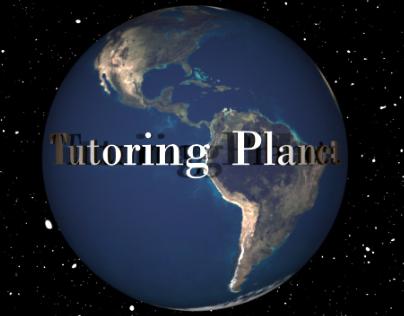 Tutoring Planet Intro