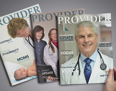 Provider | WVP Network News
