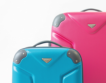 Carrefour | SUITCASE