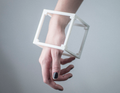 RITHMS / 3D Printed Jewelry