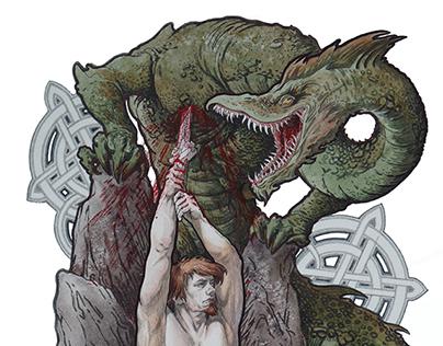 Scandinavian Mythology. Part 10