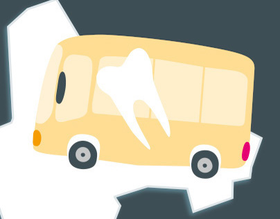 The Dental Health Bus