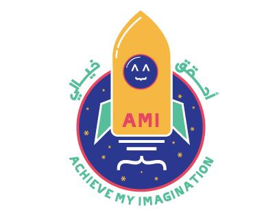 Achieve My Imagination مشروع أحقق خيالي