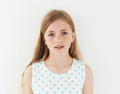 Children - Lifestyle Advertising