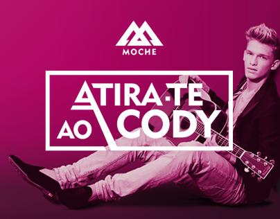 Moche & Cody Simpson