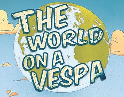 The World on a Vespa