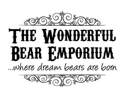 The Wonderful Bear Emporium