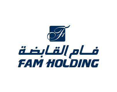 Holding Company Website