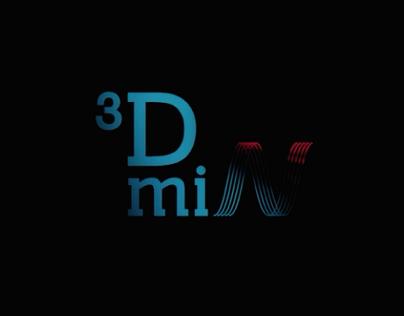 VIDEO for 3Dmin