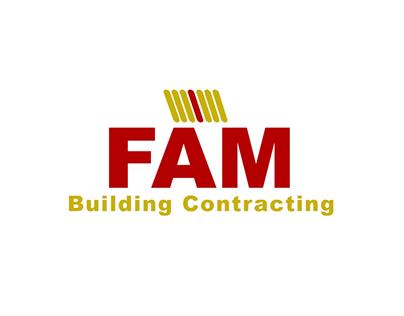 Contracting Company Website
