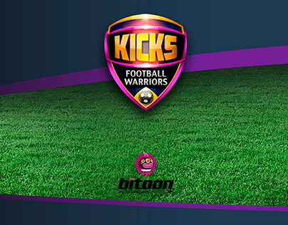 Kicks Fotball Warriors