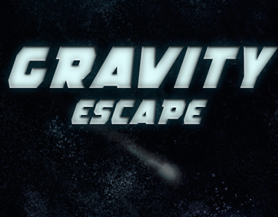Gravity Escape