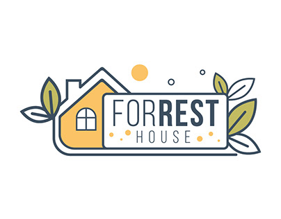 For REST house