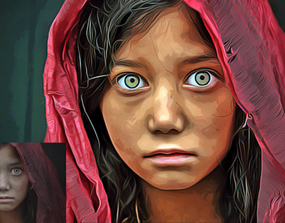 Photoshop paint