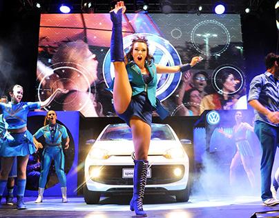 Volkswagen Rock in Rio 2015
