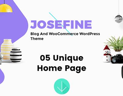 JoseFine Blog