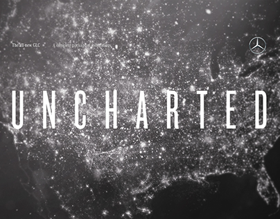 Mercedes-Benz - Uncharted