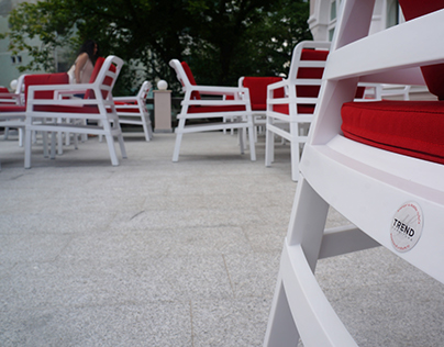 Restaurant Rapsodia, Bistrita
