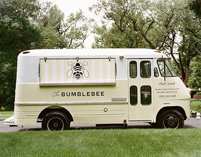 The Bumblebee Food Truck
